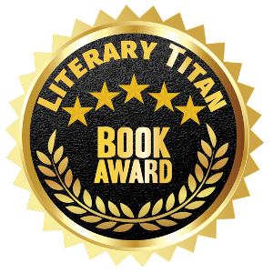 Seed Me Literary Titan Book Award