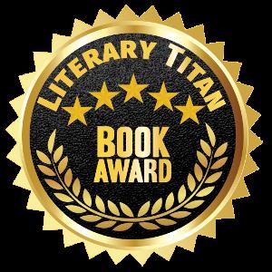 Seed Me Literary Titan Book Award