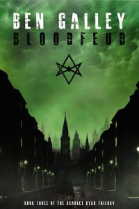 Bloodfeud X
