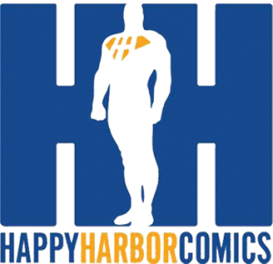 Happy Harbor Comcis