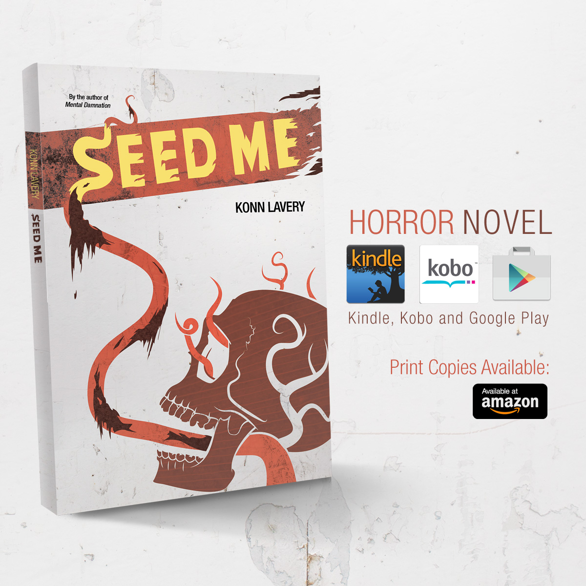 Seed Me Now Available!