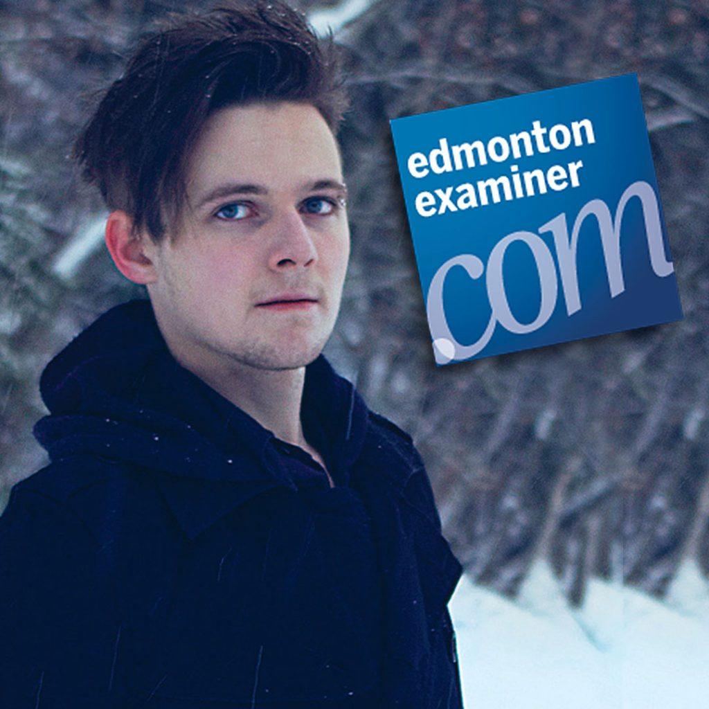 Konn Lavery Edmonton Examiner