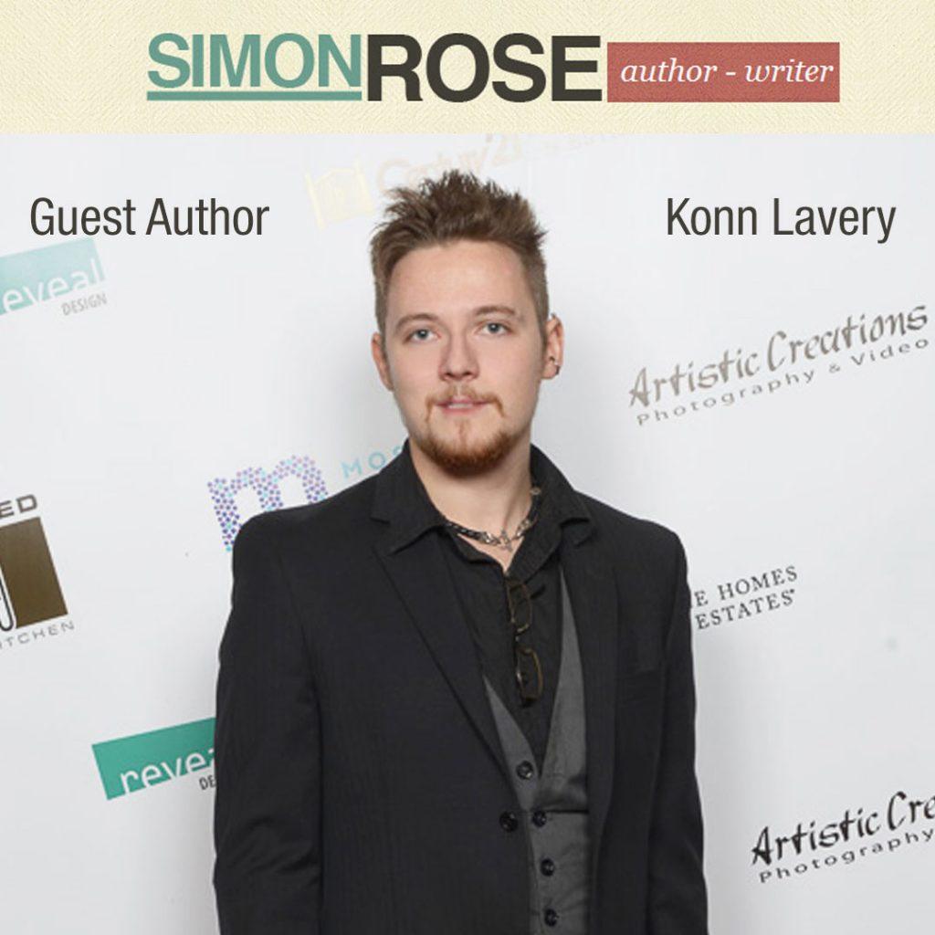 Simon Rose Konn Lavery