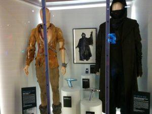 EMP Museum Seattle Khan