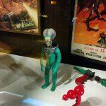 EMP Museum Seattle Mars Attacks