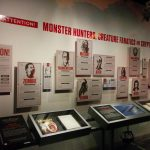 EMP Museum Seattle Horror Monsters