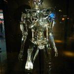 EMP Museum Seattle Terminator