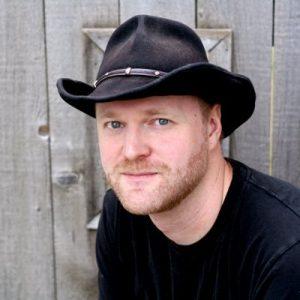 Marc Watson, Calgary Author