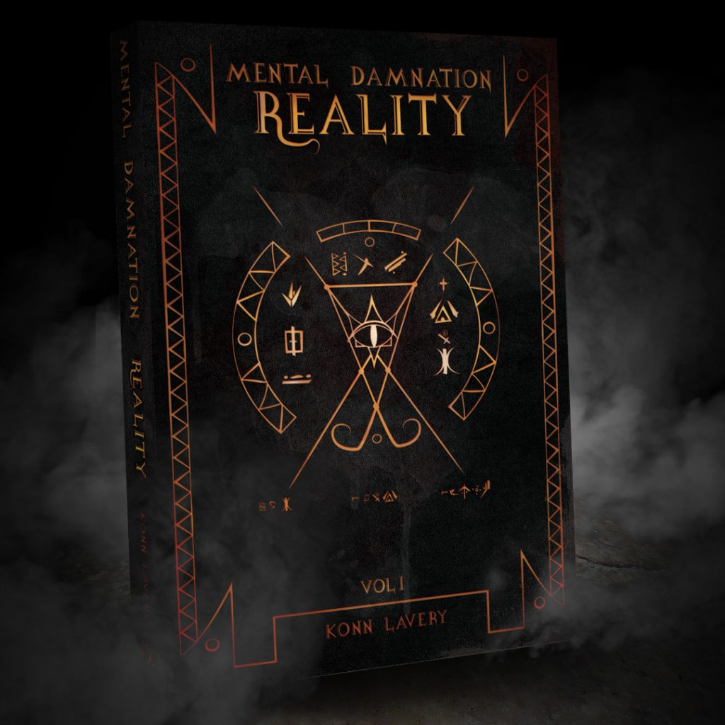 Mental Damnation: Reality
