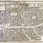 City of Renascence Map