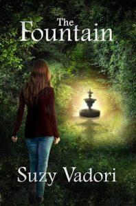 The Fountain by Suzy Vadoir