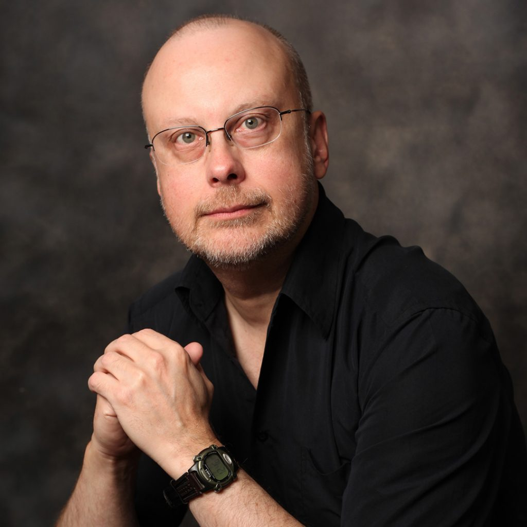 Robert J. Sawyer: Hugo, Nebula, and Campbell Memorial Award-winning Science Fiction Writer