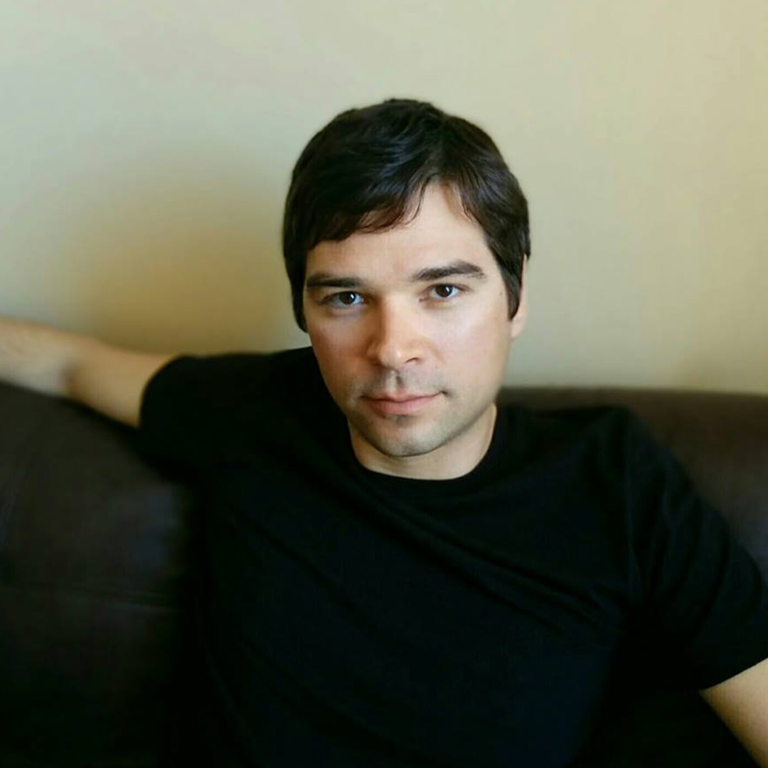 Matt Mayr –Science Fiction Author of Bad City