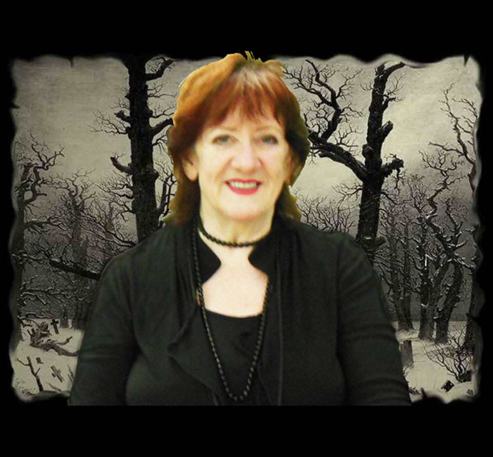 Nancy Kilpatrick – Horror and Dark Fantasy Author