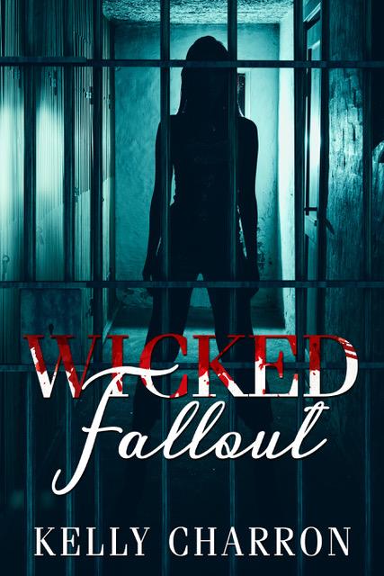 Pretty Wicked by Kelly Charron