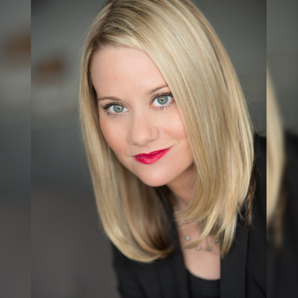 Kelly Charron – Author of Horror, Psychological and Thriller Novels