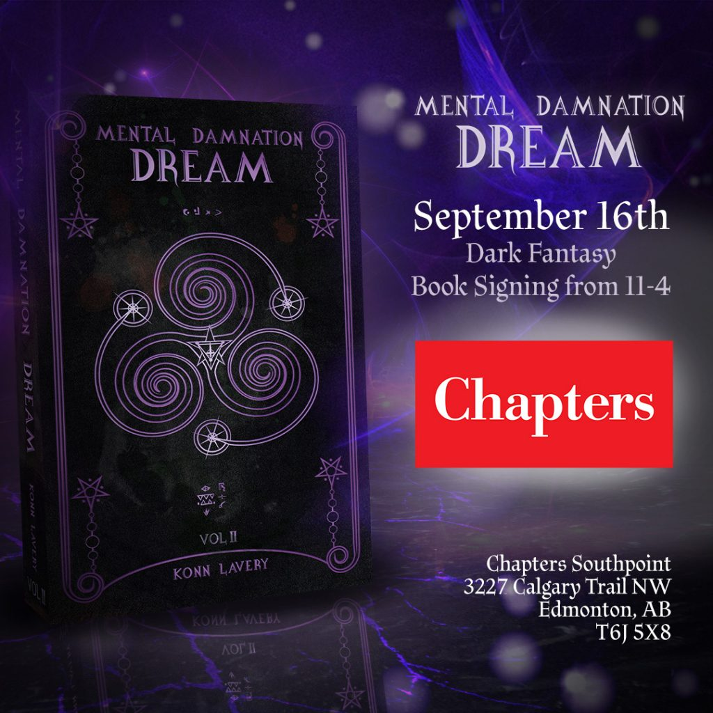 Mental Damnation: Dream Southpoint Chapters