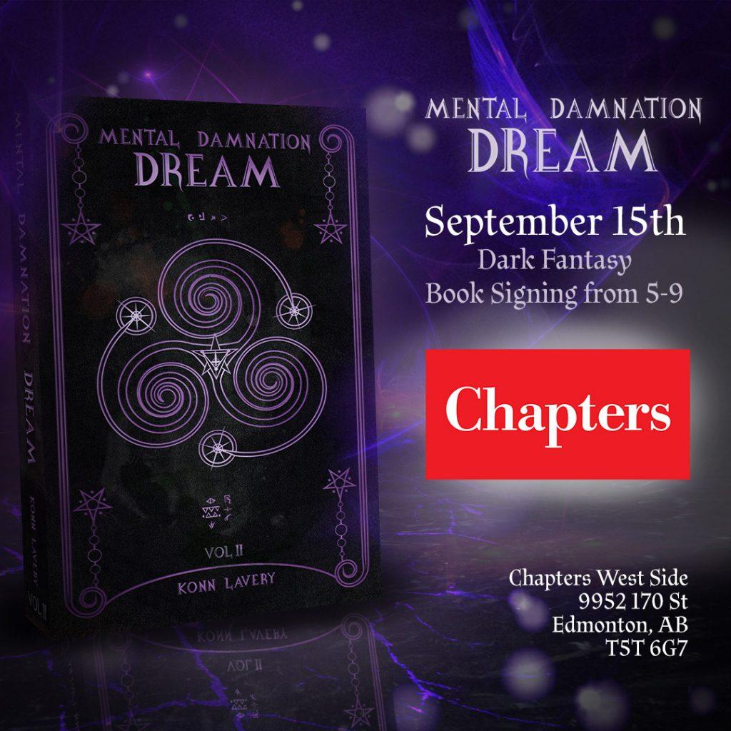 Mental Damnation: Dream Westside Chapters