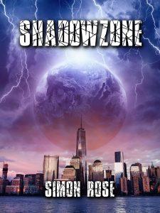 Shadowzone by Simon Rose