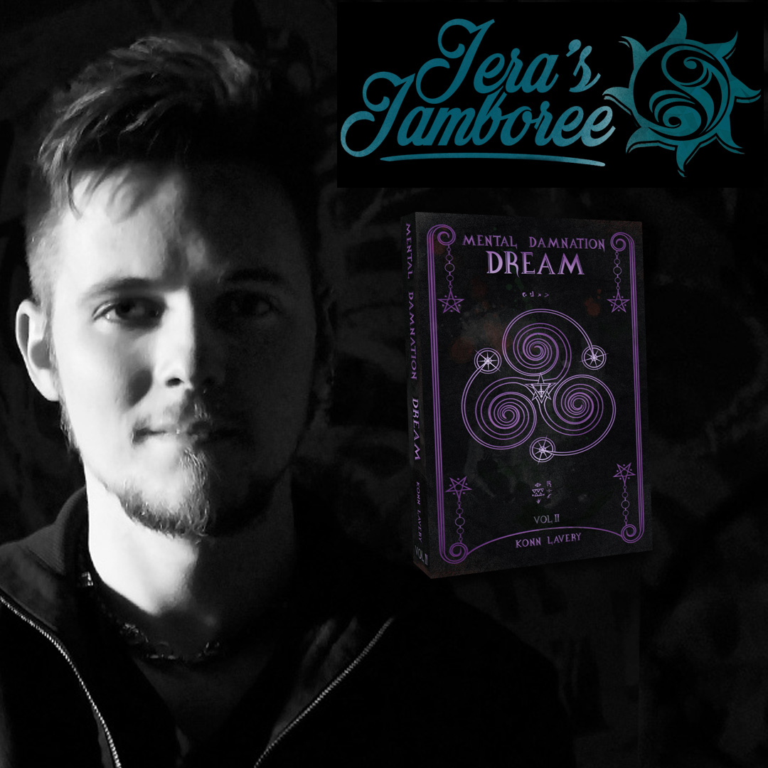Interview of Dream: Part 2 of Mental Damnation on Jeras Jamboree's Blog