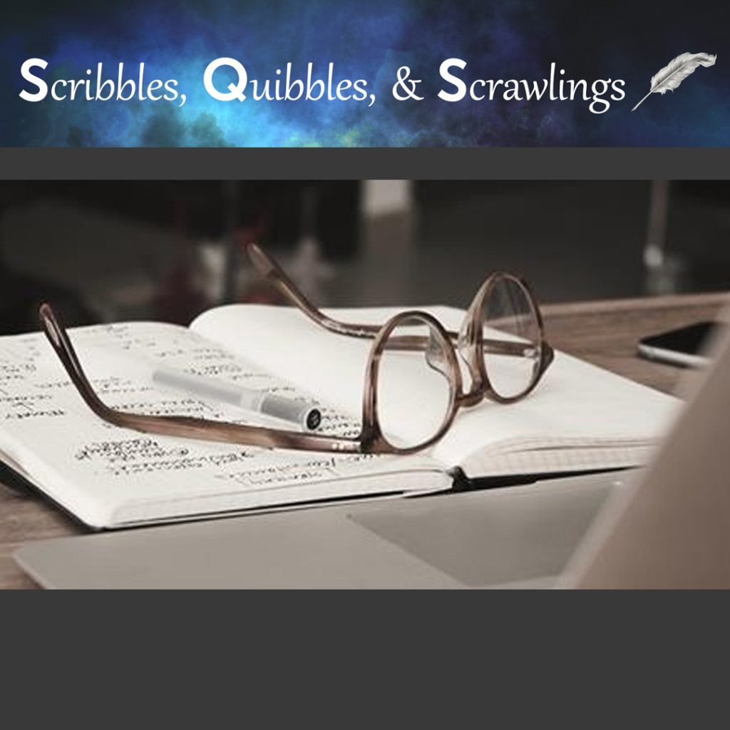 Top 7 Tips for Series Writers - Scribbles, Quibbles, & Scrawlings