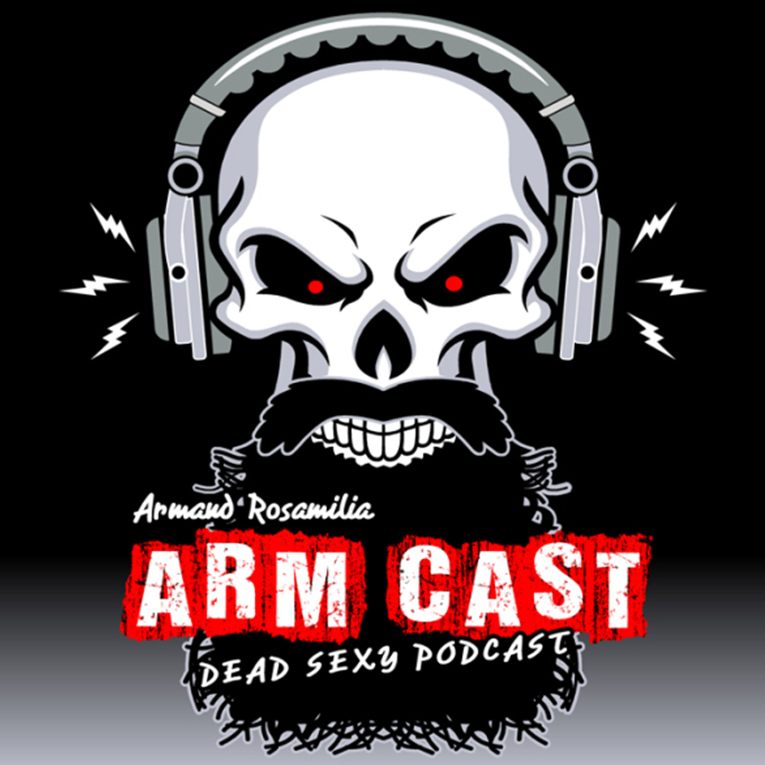 Arm Cast Podcast: Episode 184 – Lavery And Generous