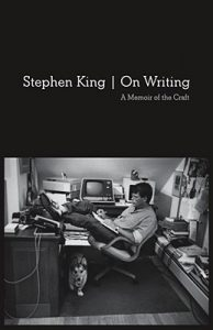 On Writing: A Memoir on the Craft by Stephen King