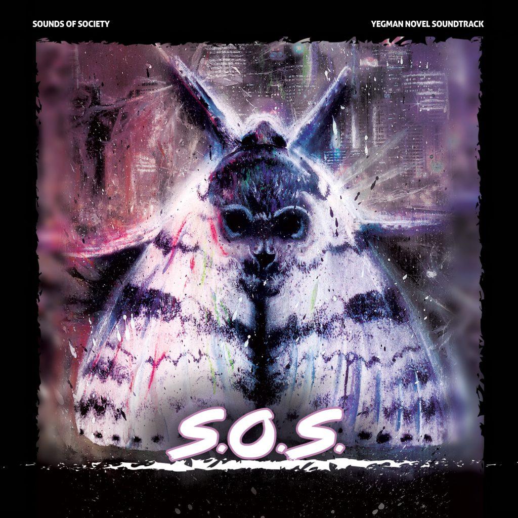Sounds of Society Album YEGman novel sound track