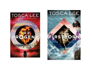 Progeny and Firstborn
