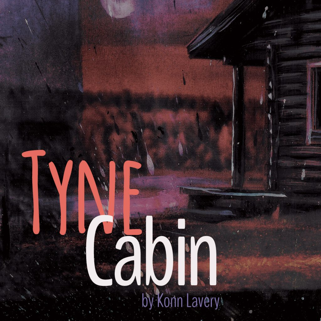 Tyne Cabin by Konn Lavery