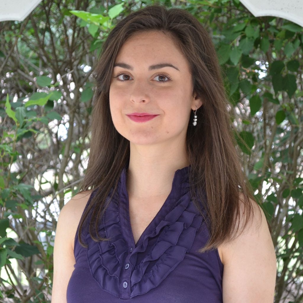 Christie Stratos, award-winning psychological suspense author and host of the Writer's Edge.