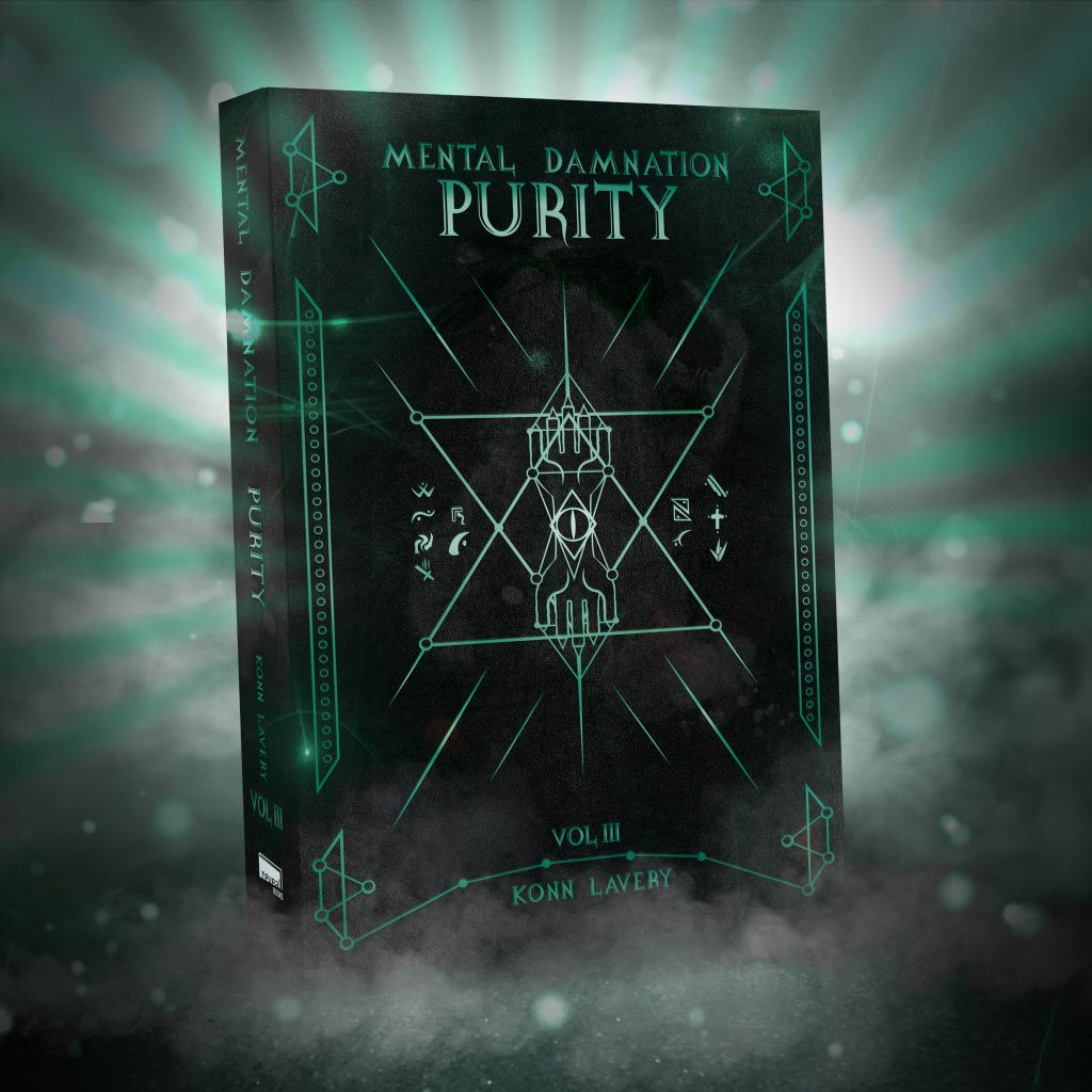 Purity: Part 3 of Mental Damnation