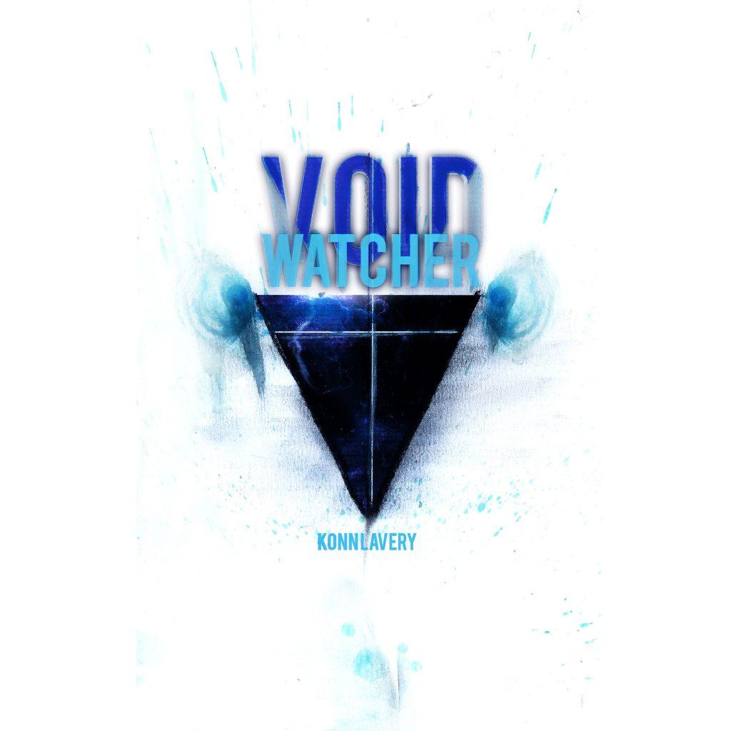 Void Watcher by Konn Lavery