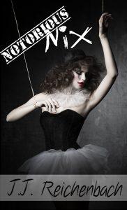 Nix Two by J.J. Reichenbach