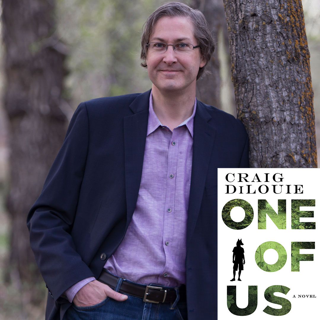Craig DiLouie, Thriller, Apocalyptic/Horror and Sci-Fi/Fantasy Author