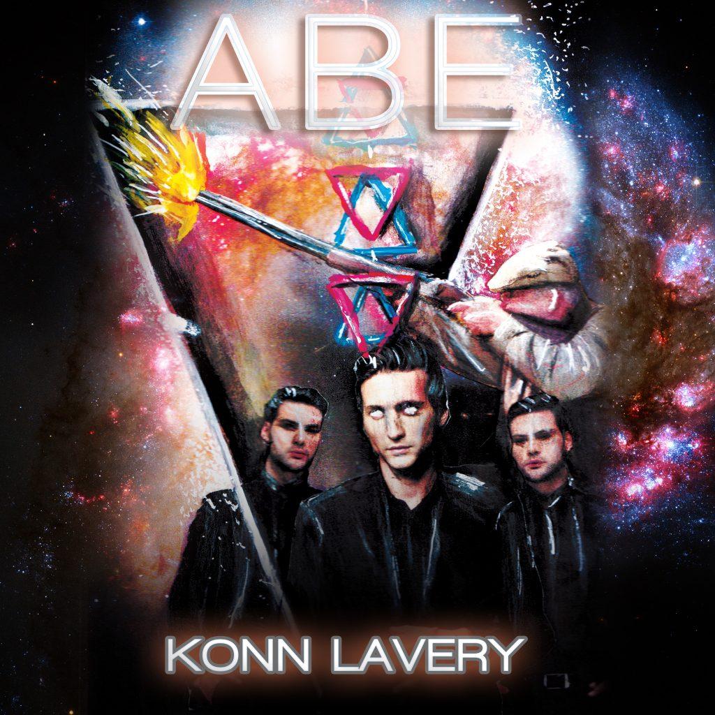 ABE by Konn Lavery