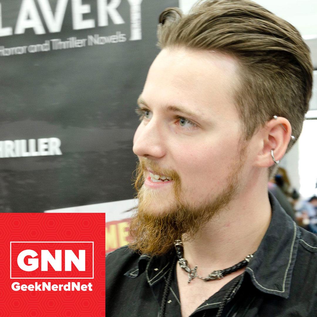 GeekNerdNet Interview