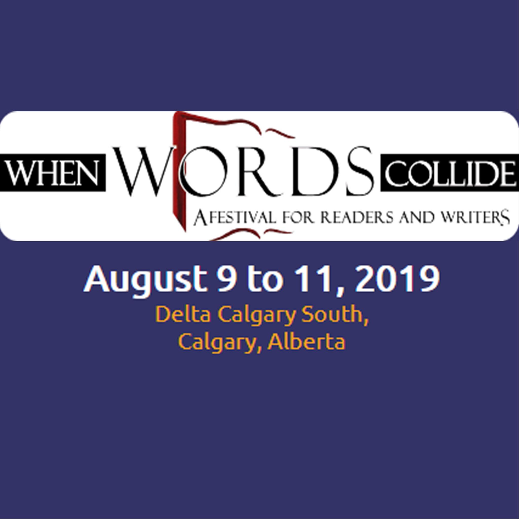 When Words Collide 2019