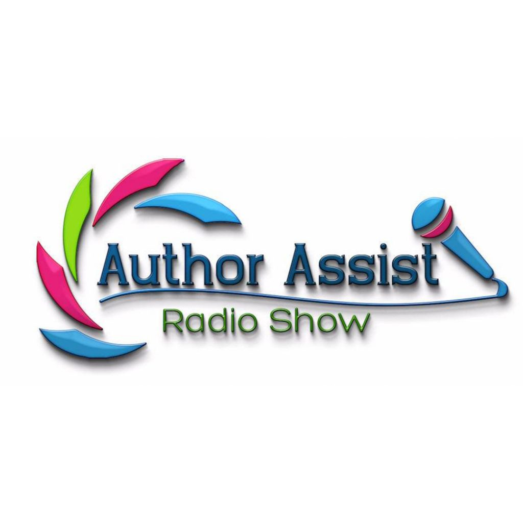 Author Assist Radio Show September 13, 2019 Show