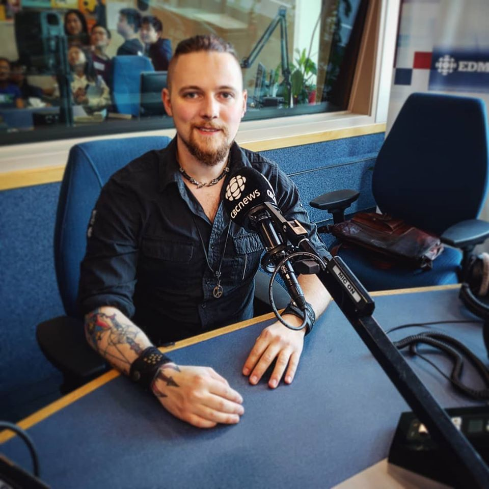 Edmonton AM with Mark Connolly, Tara McCarthy