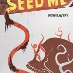 Seed Me Cover