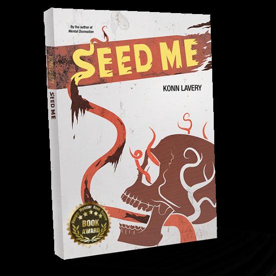 Seed Me by Konn Lavery