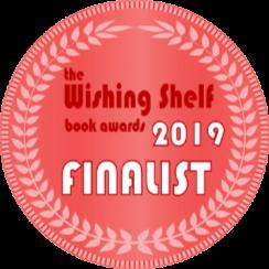 The Wishing Shelf Finalist