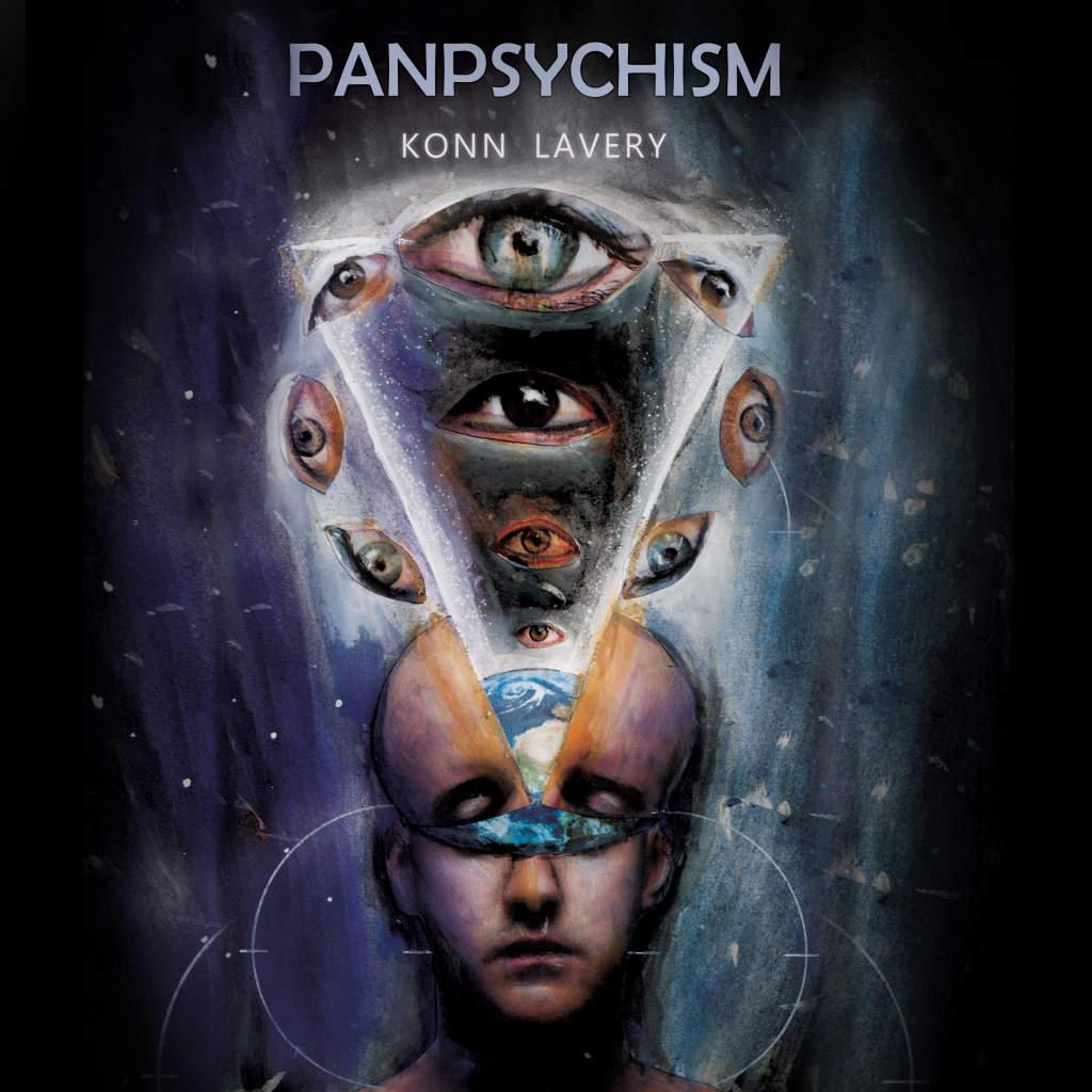 Panpsychism by Konn Lavery