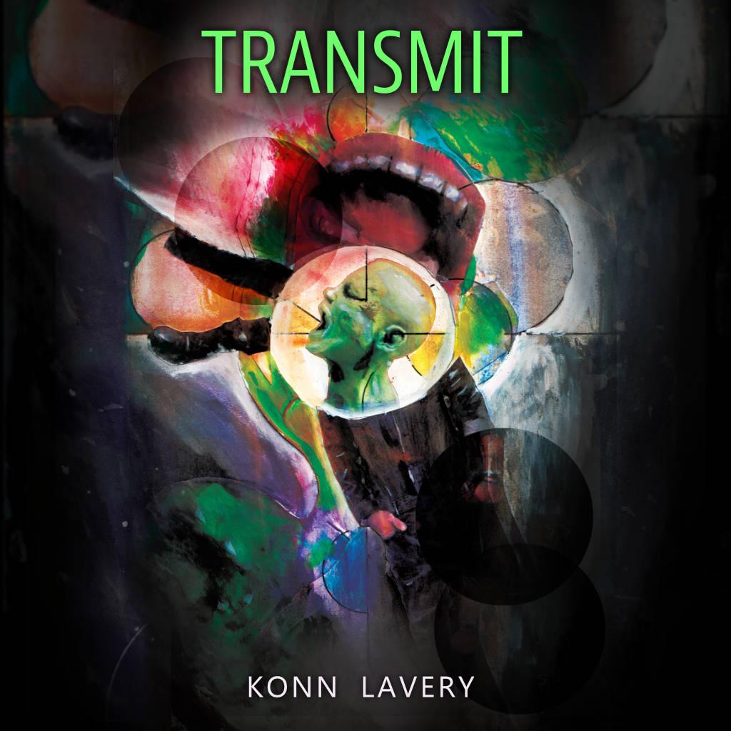 Transmit by Konn Lavery