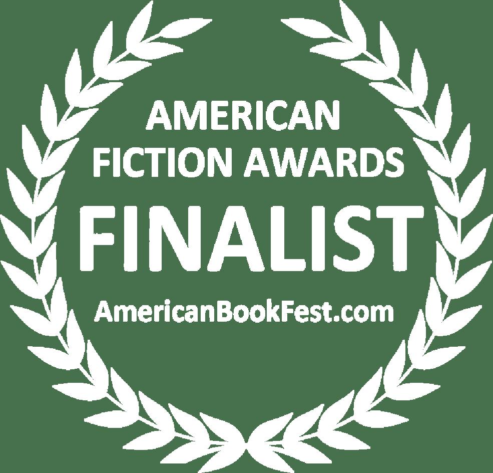 American Book Fest Award Fire Pain & Ruin
