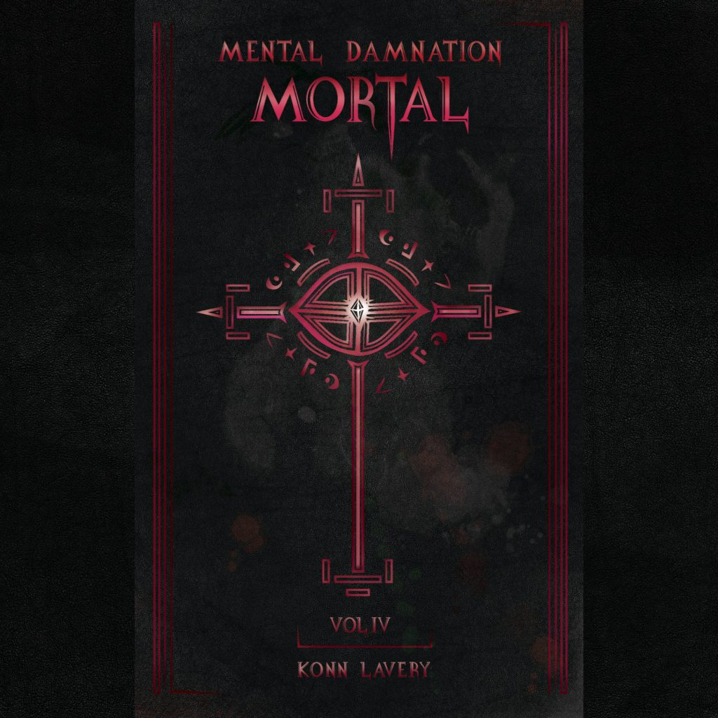 Mortal Mental Damnation