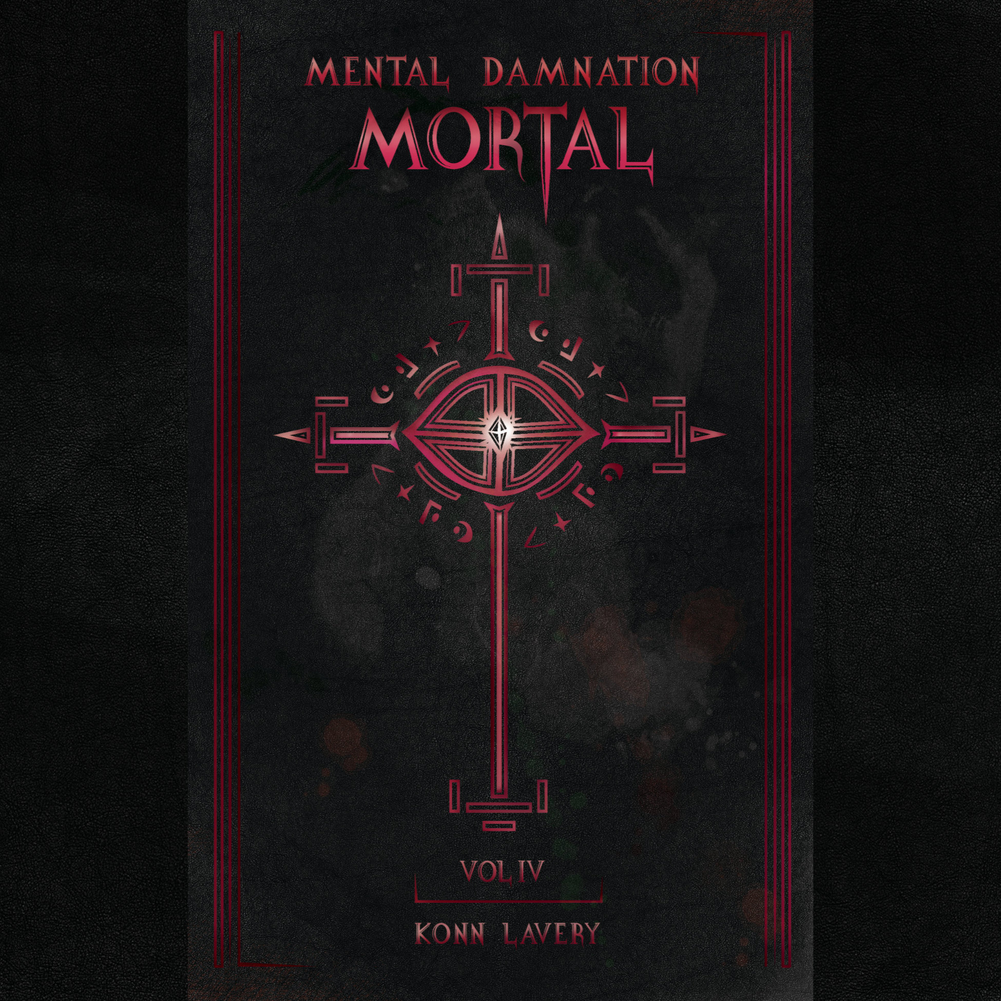 Mental Damnation IV Title and Synopsis Reveal