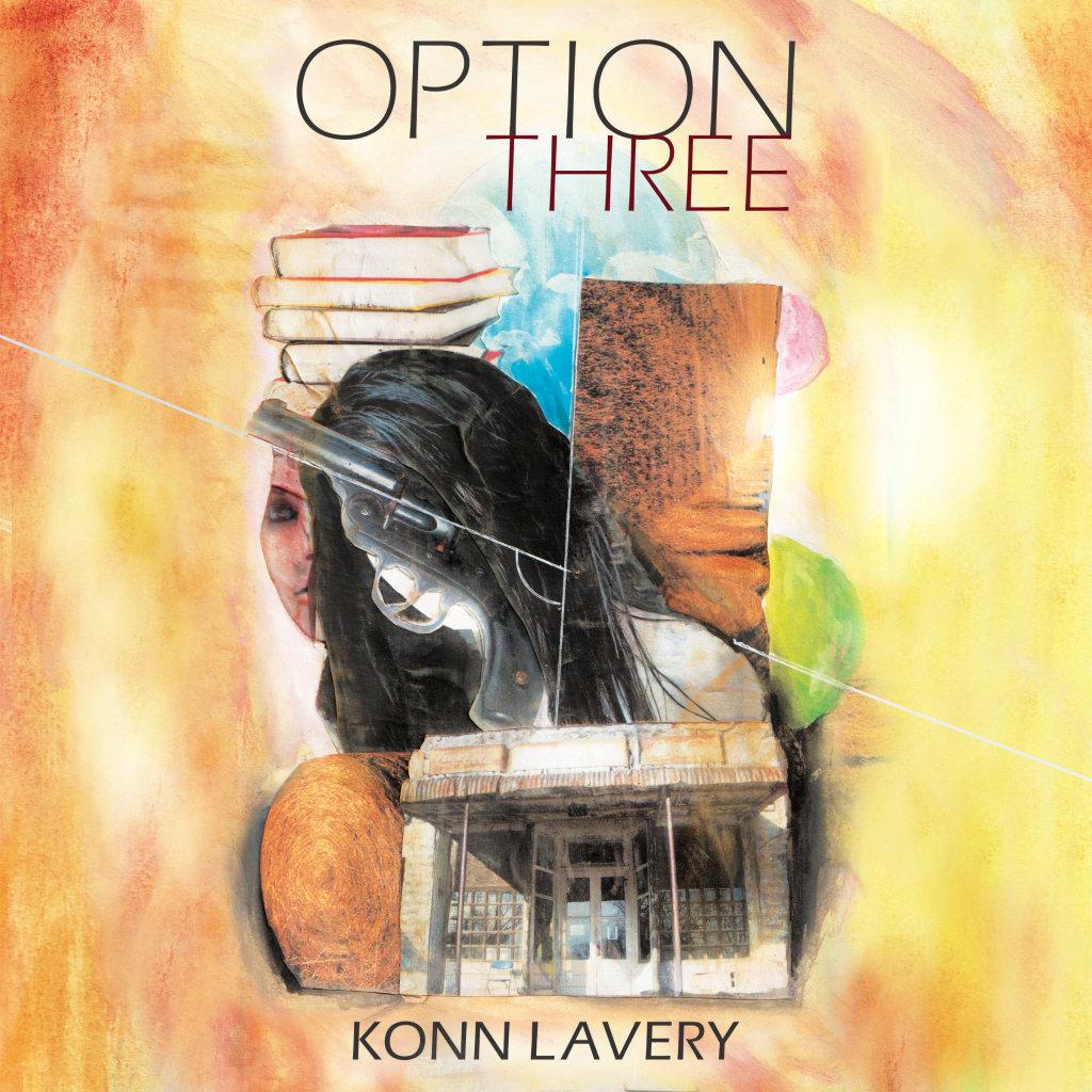 Option Three by Konn Lavery