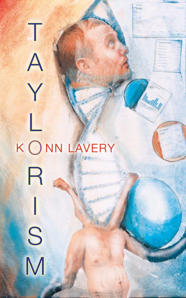 Taylorism by Konn Lavery